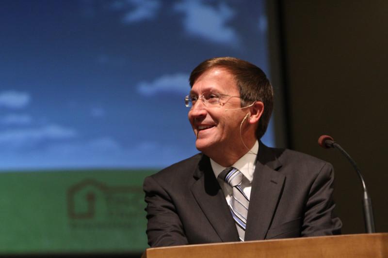 John Van Gelderen
