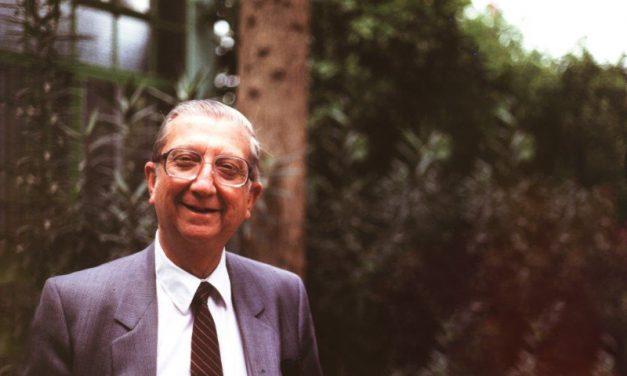 Igniting Revival Passion:  Remembering Wayne Van Gelderen Sr.