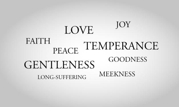 Eight Marks of True Holiness