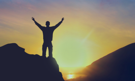 The Overcoming Positive of the Spirit