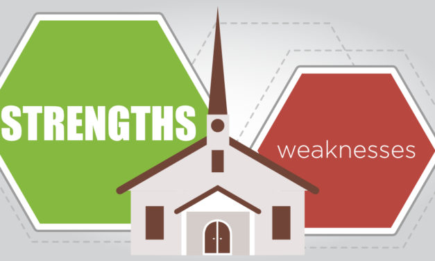 Greatest Strength and Weakness of Independent Baptist Churches