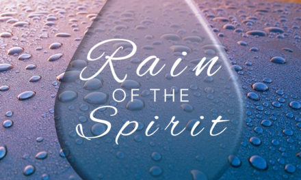 The Rain of the Spirit
