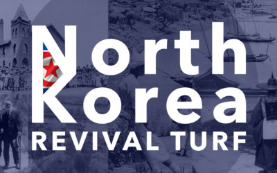 North Korea: Revival Turf