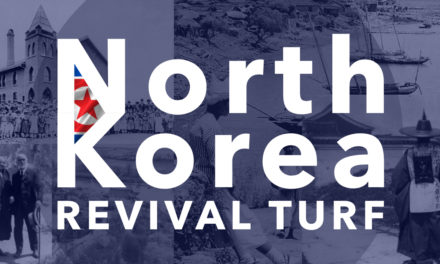 North Korea: Revival Turf