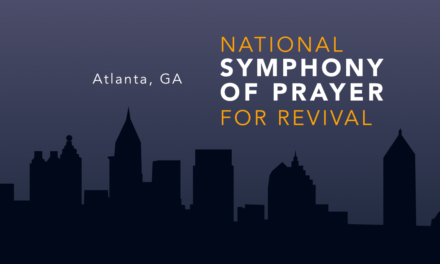 2017 National Symphony of Prayer for Revival