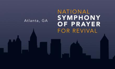 2017 National Symphony of Prayer for Revival