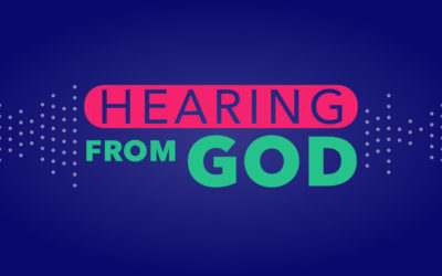 Hearing from God: A Biblical Defense of Vice President Pence's Statements