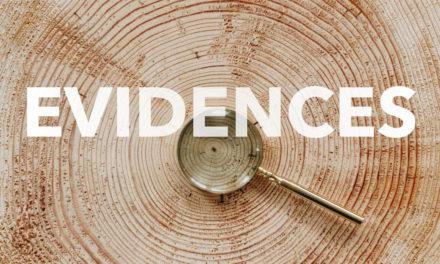 What Do the Evidences in 1John Evidence?