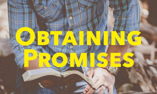 Obtaining Promises