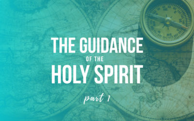 The Guidance of the Holy Spirit, Part One: Does the Spirit Guide Individually?