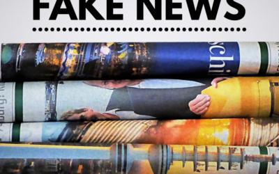 Christian Fake News