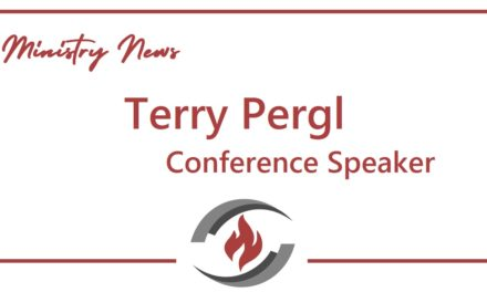 Introducing Terry Pergl, Conference Speaker