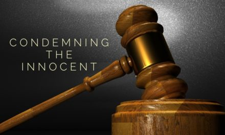 Condemning the Innocent