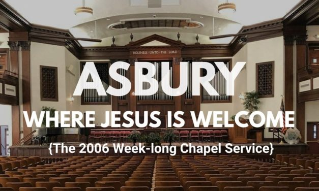 Asbury 2006