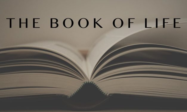 № 140 – The Book of Life