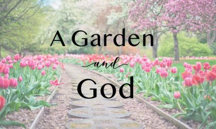 A Garden and God