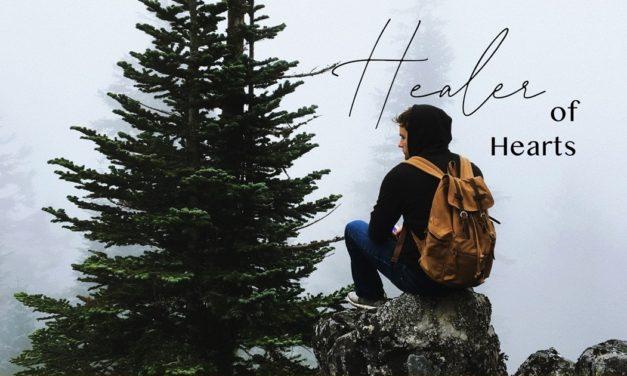 № 141 – Healer of Hearts